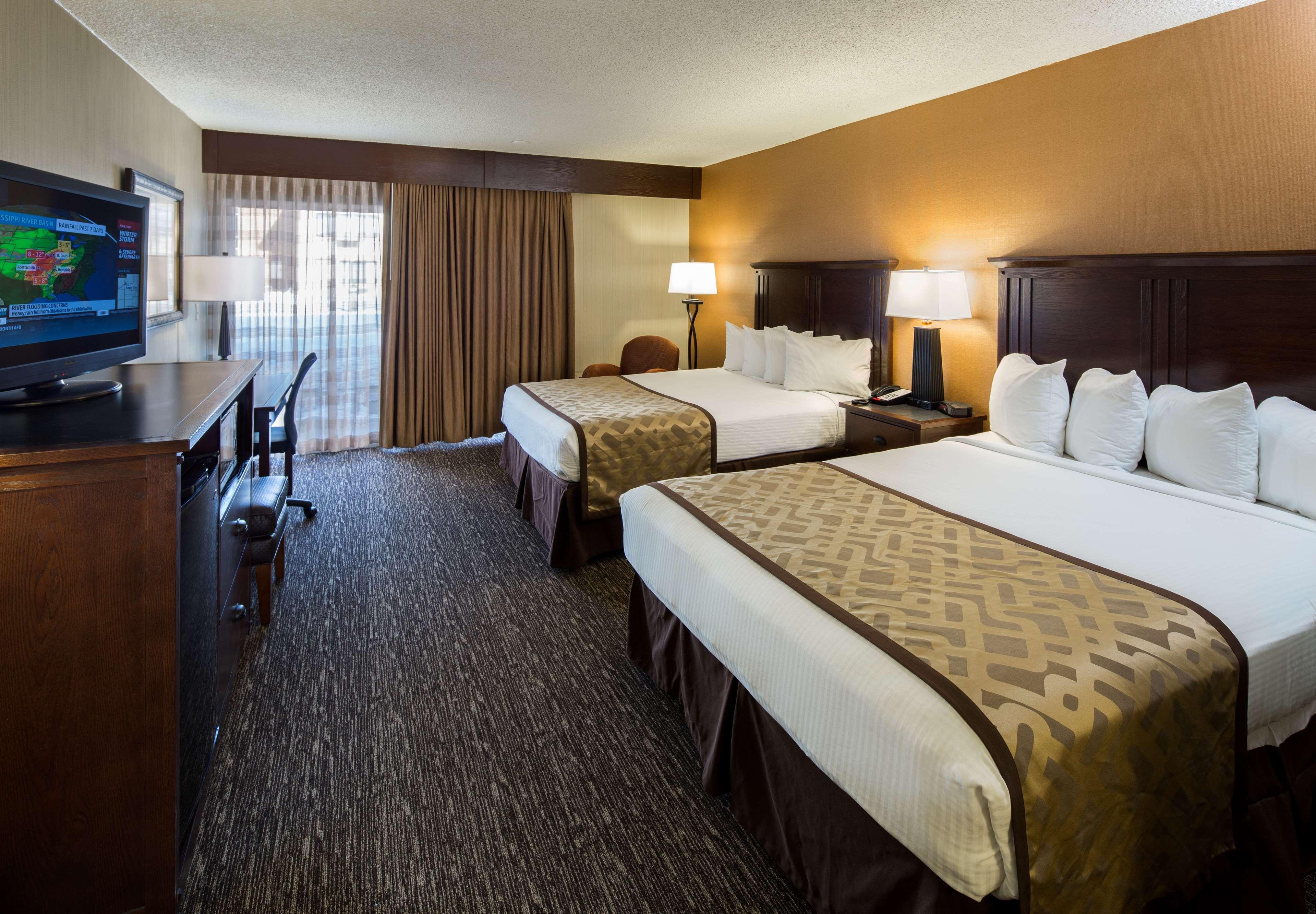 Best Western Ramkota Hotel Rapid City Sd