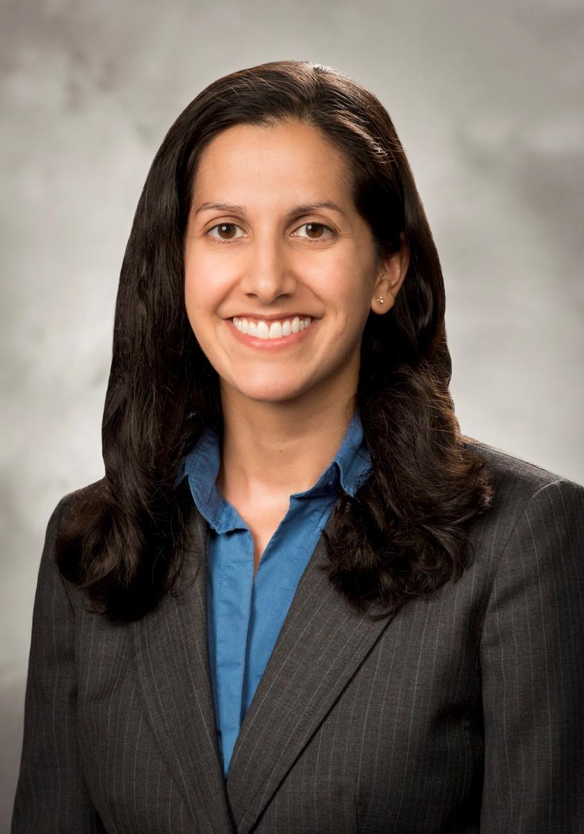 Jyoti Sutter MD