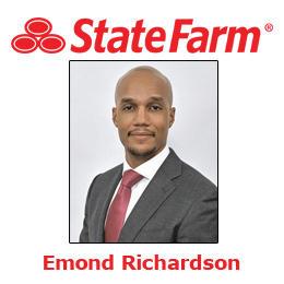 Emond Richardson - State Farm Insurance Agent