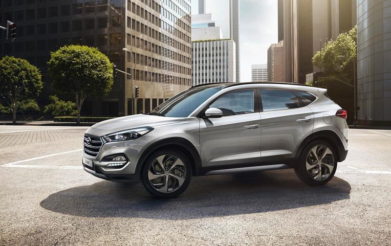 Autobedrijf van der Heijden, Hyundai Dealer Uden