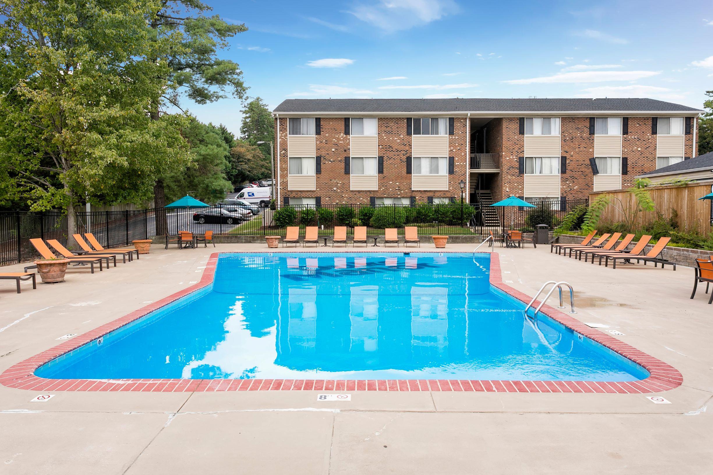 Duke Manor Apartments
