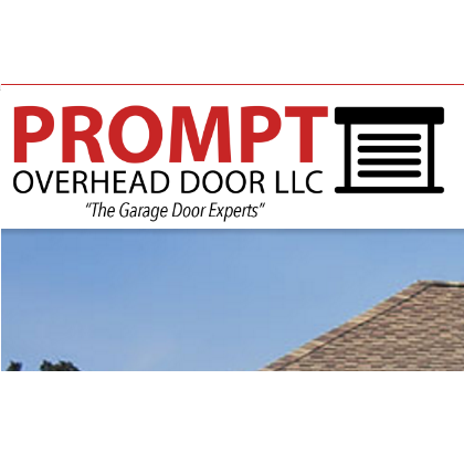 Prompt Overhead Door Llc