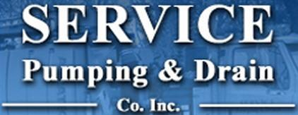 Service Pumping & Drain Co., Inc.