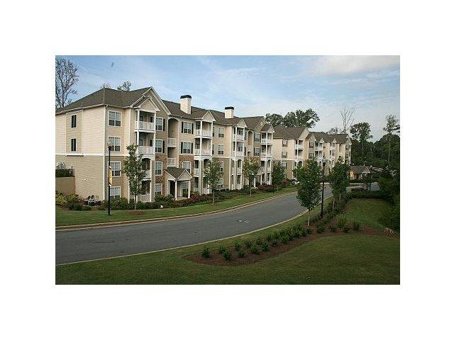 Providence Apartment Homes Ga