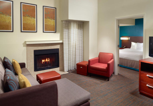 Residence Inn By Marriott Nashville Airport Nashville Tennessee Tn