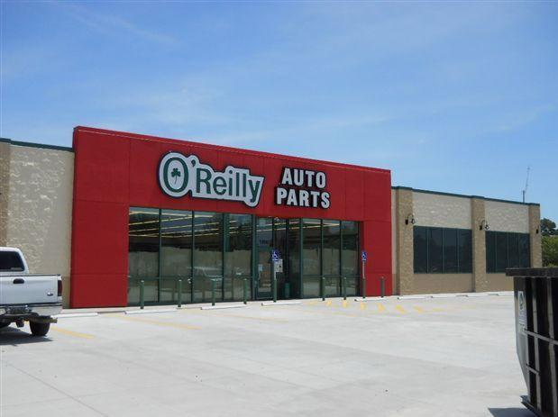 O Reilly Auto Parts Myrtle Beach