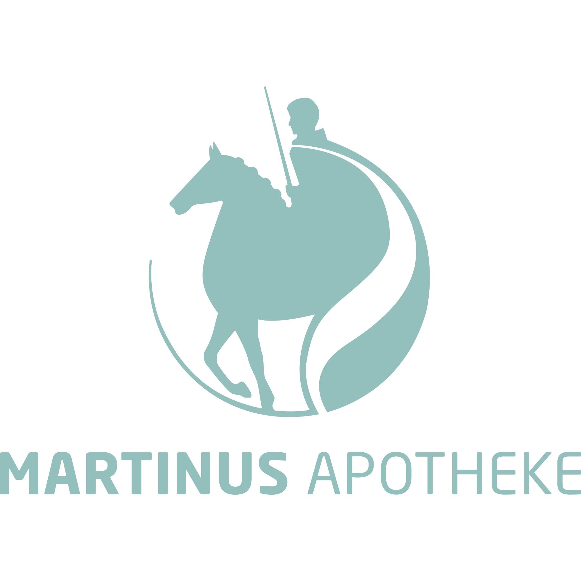 Bild zu Martinus-Apotheke in Olpe am Biggesee