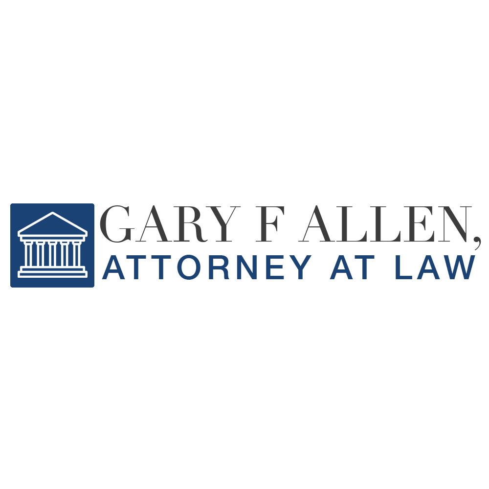 Gary F. Allen, Attorney at Law, PLLC