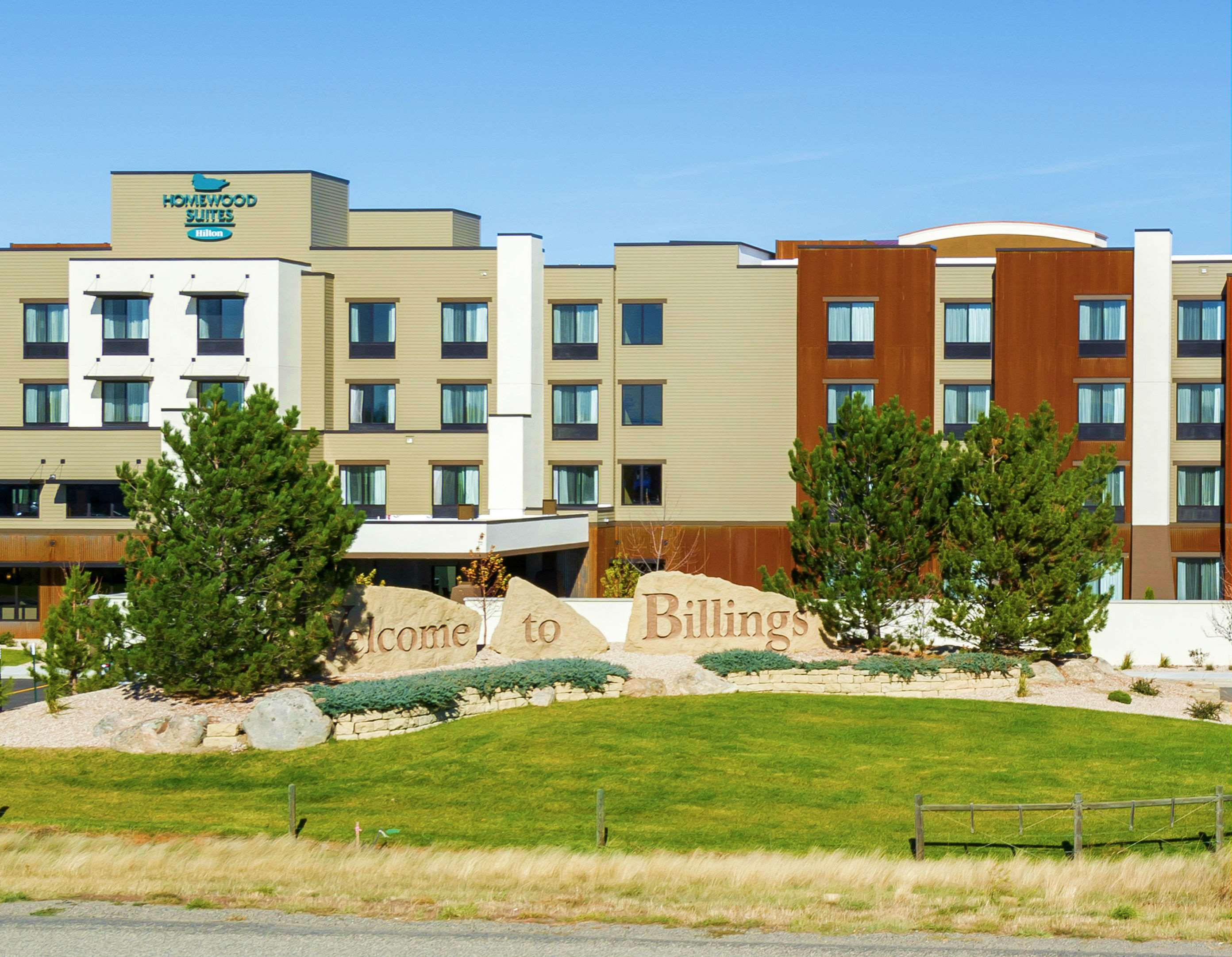 Hotels And Motels In Billings Montana