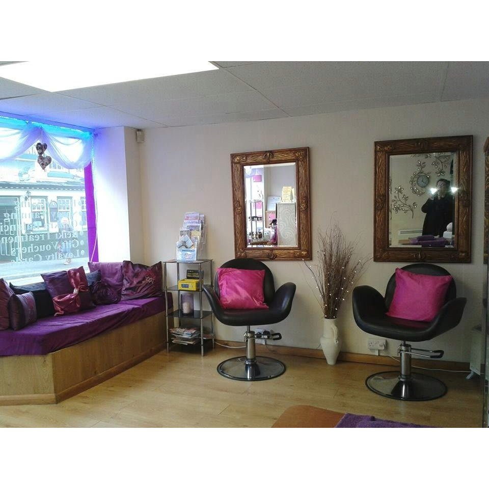 Angelic Nails Beauty & Inner Health - Chesterfield, Derbyshire S45 9JE - 01246 863640   ShowMeLocal.com