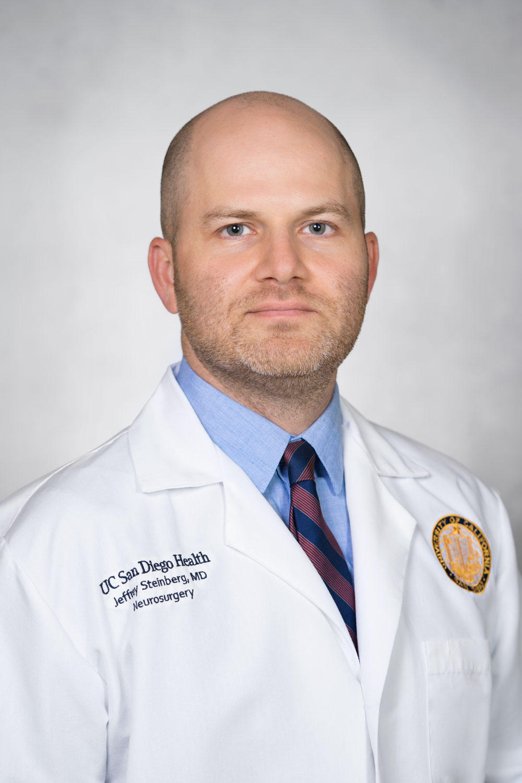 Jeffrey Steinberg, MD