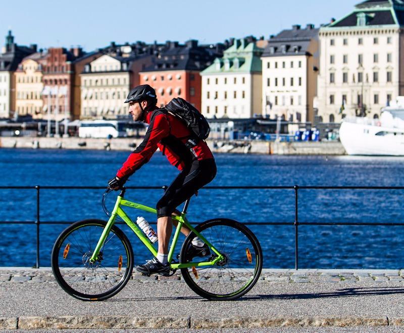 Cykloteket Täby