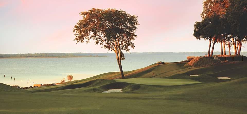 Addicted To Golf In Virginia Beach