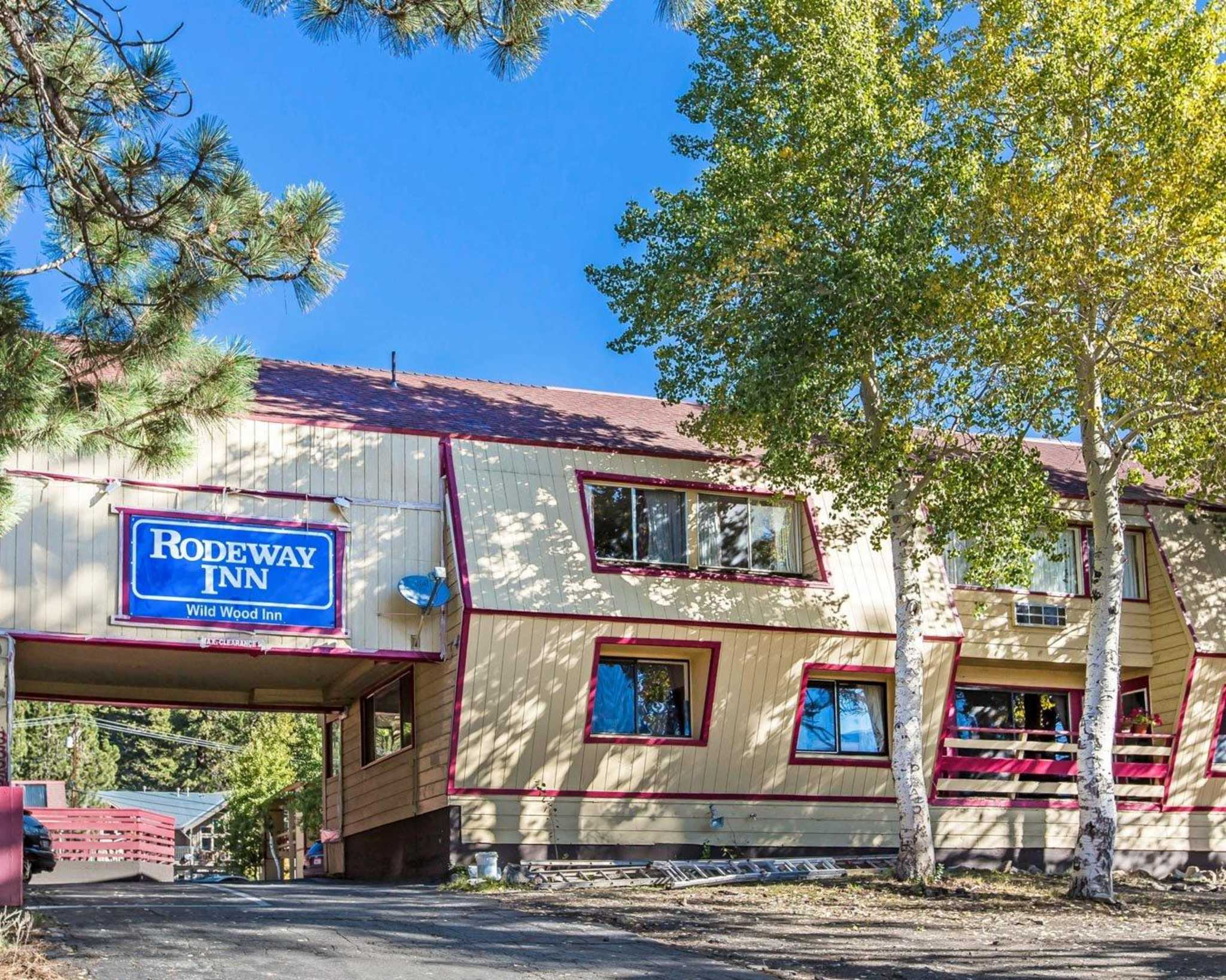 Hotels And Motels In Mammoth Lakes Ca
