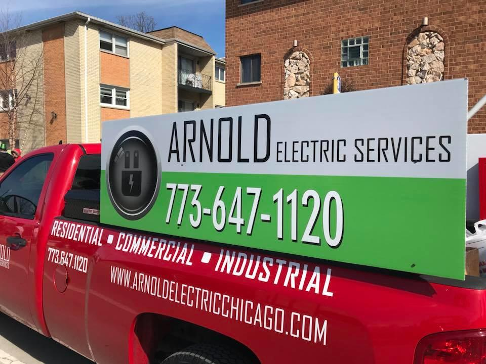 Chicago Electricians Arnold Electrical Repair