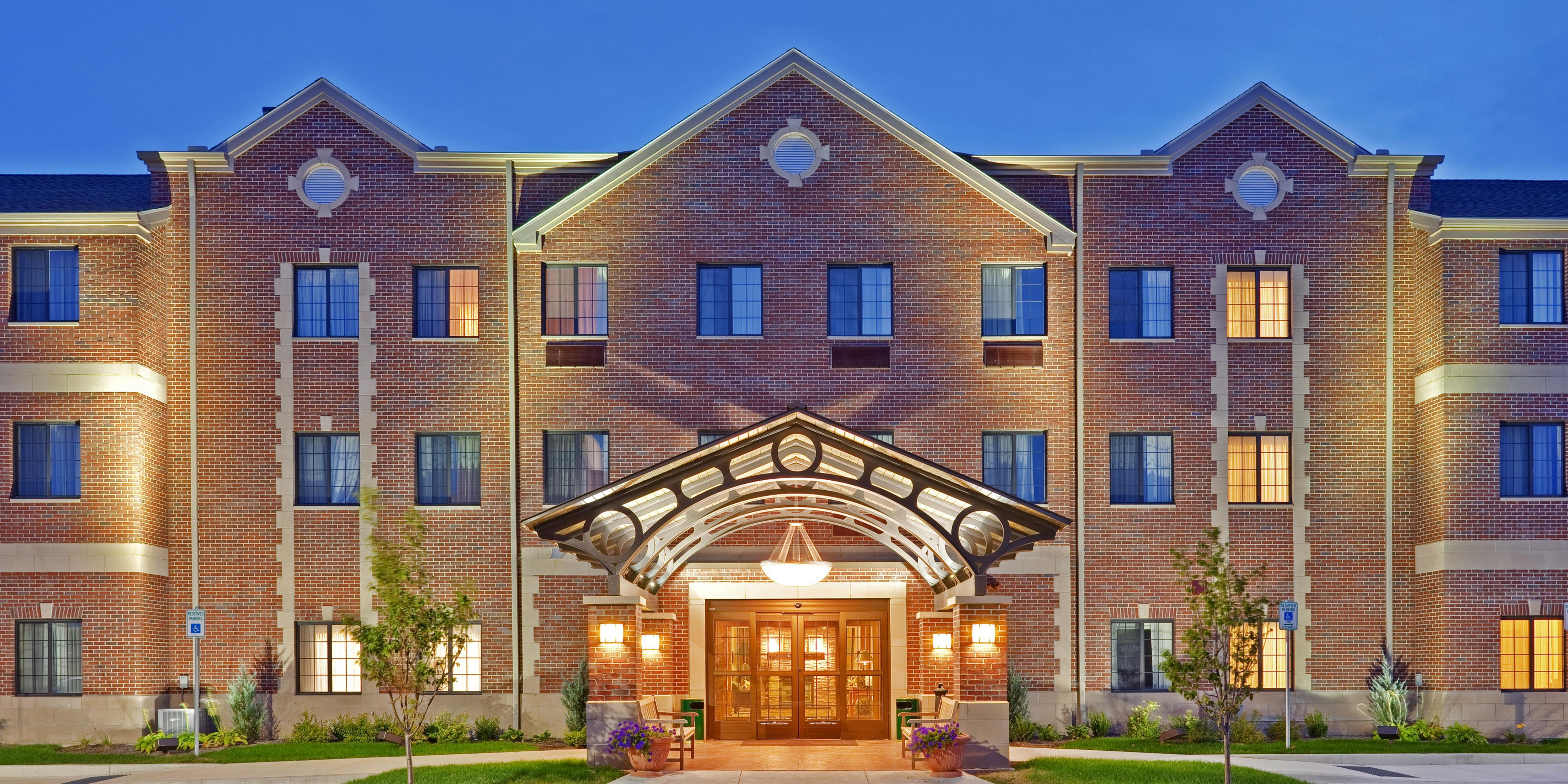 Motels Near Carmel Indiana