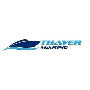 Thayer Marine - Jackson, MI - Boat Dealers & Builders