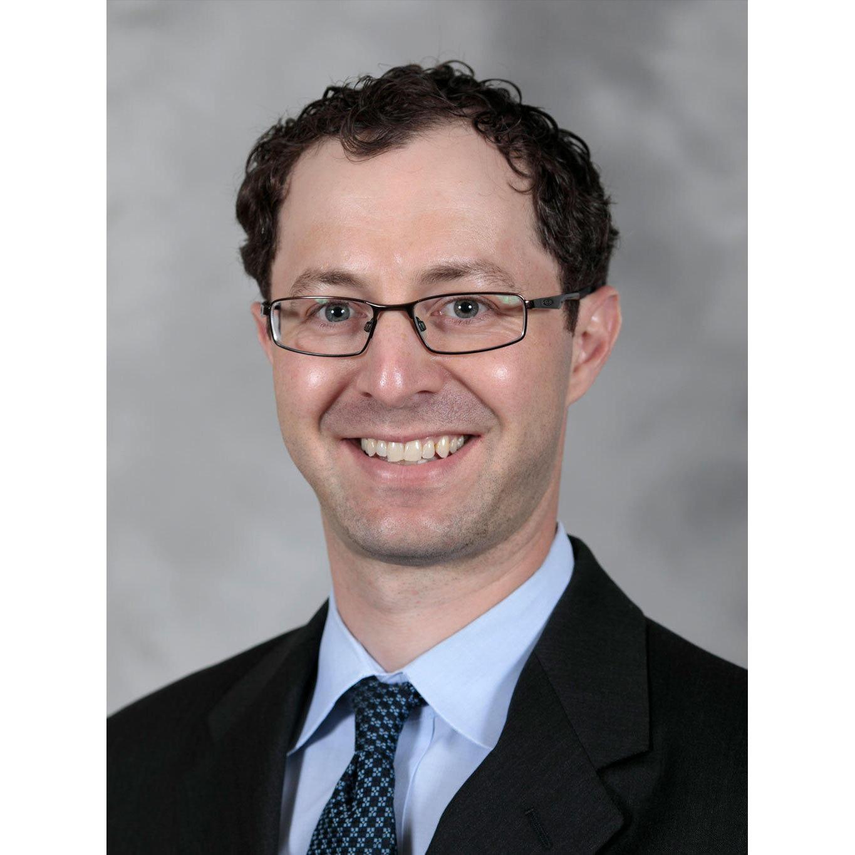Aaron M Bernie MD
