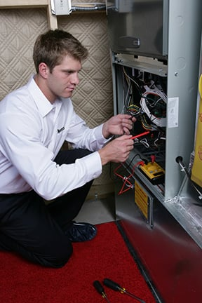 Advanced Air Heating & Cooling