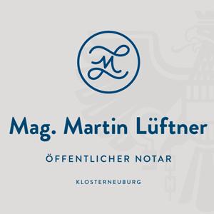 Mag. Martin Lüftner