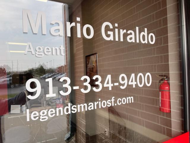 Mario Giraldo - State Farm Insurance Agent
