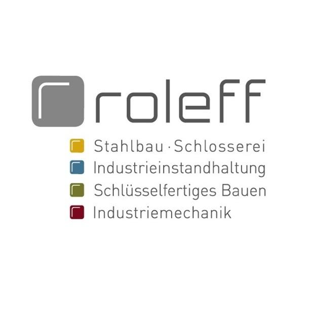 Bild zu Roleff GmbH & Co. KG Stahlbau & Schlosserei Niederlassung Ludwigsburg in Bönnigheim