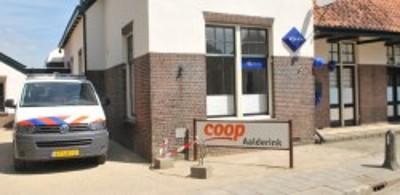 Politie Steenderen - Dorpsstraat