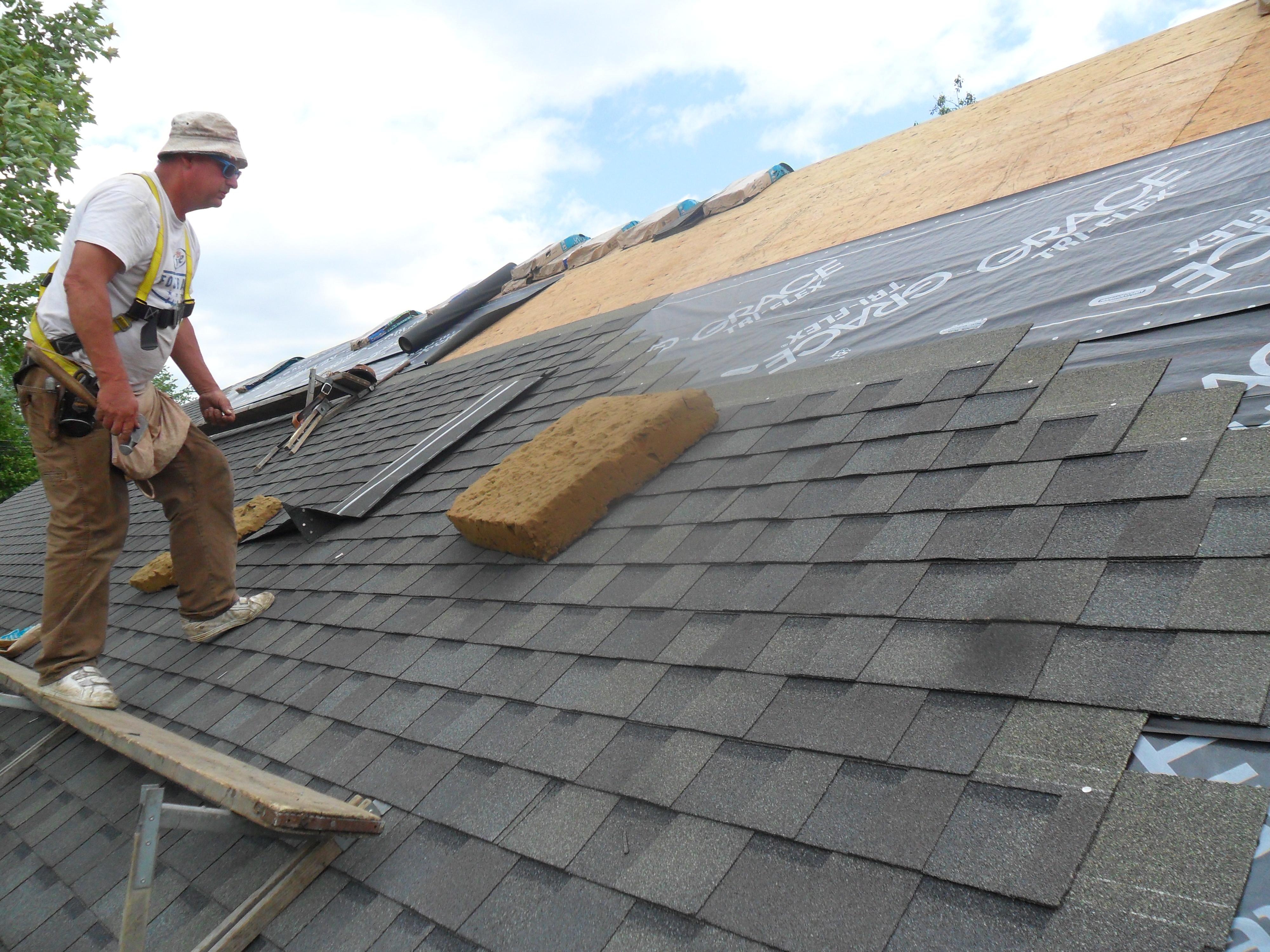Wooster Roofing Tewksbury Massachusetts Ma