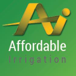 image of the Affordable Irrigation Tulsa