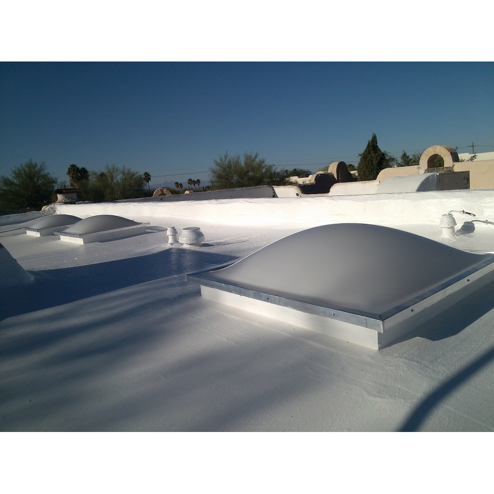 image of the Terra Nova Roofing Solutions