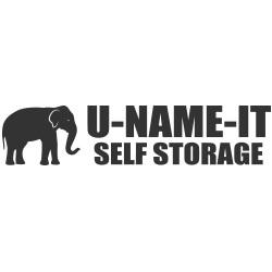 U-Name-It Self Storage