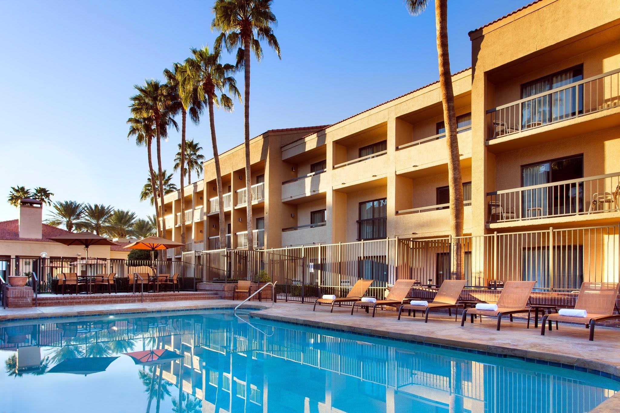 Phoenix, Arizona Hotels from $42! - Cheap Hotel Deals