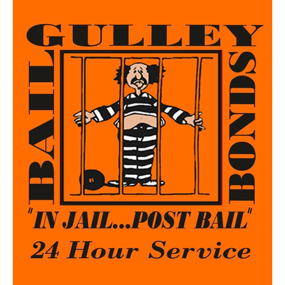 Gulley Bail BOnds