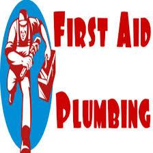 First Aid Plumbing
