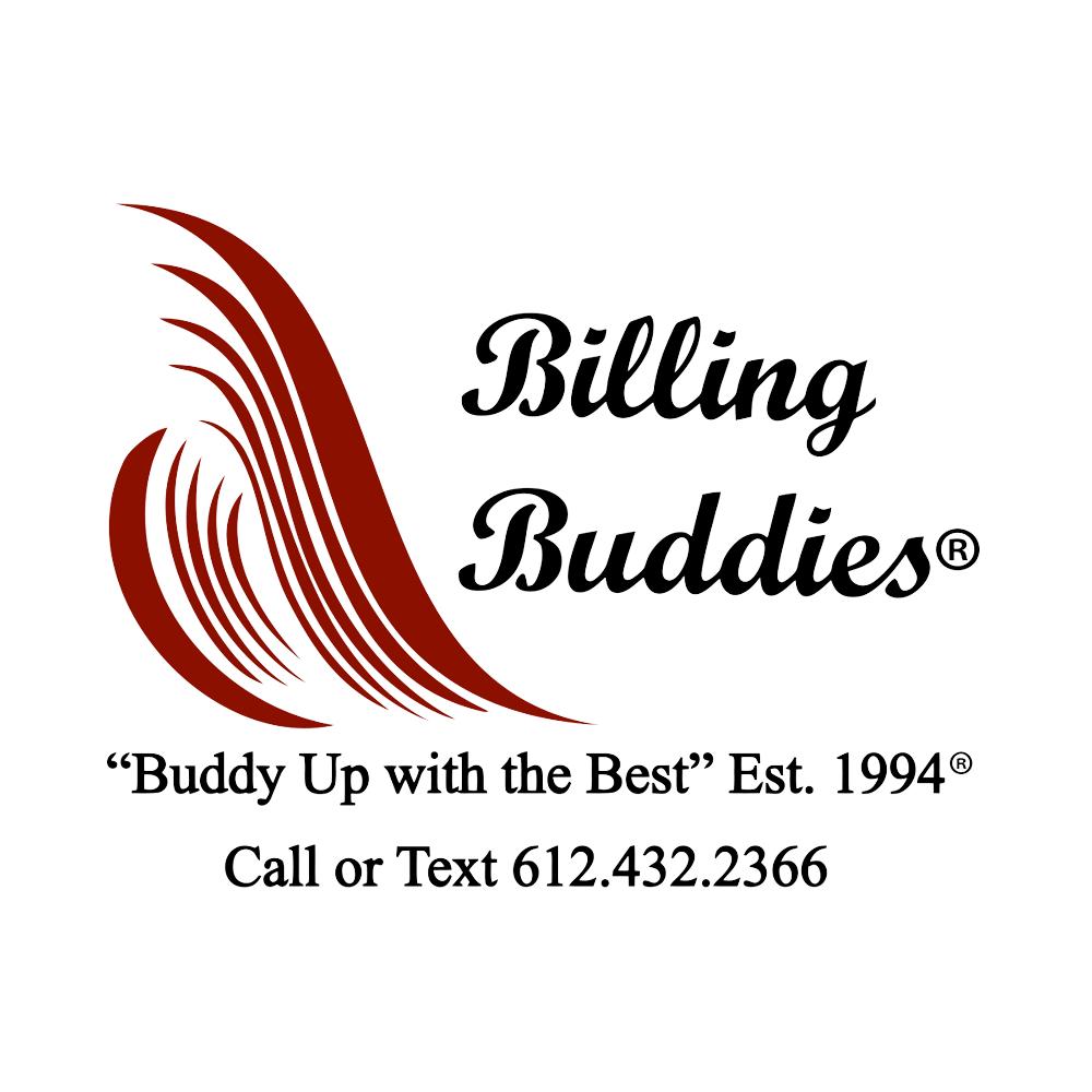 Billing Buddies - Minnetonka, MN - Business & Secretarial