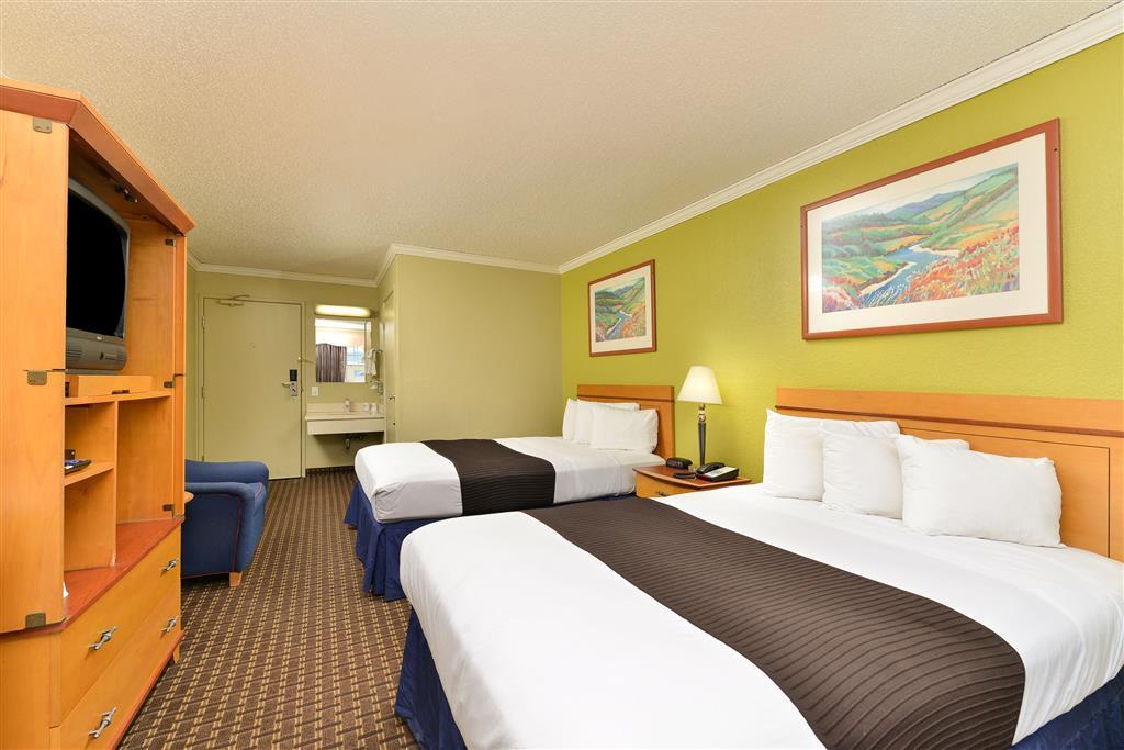 Hotels Close To Berkeley University
