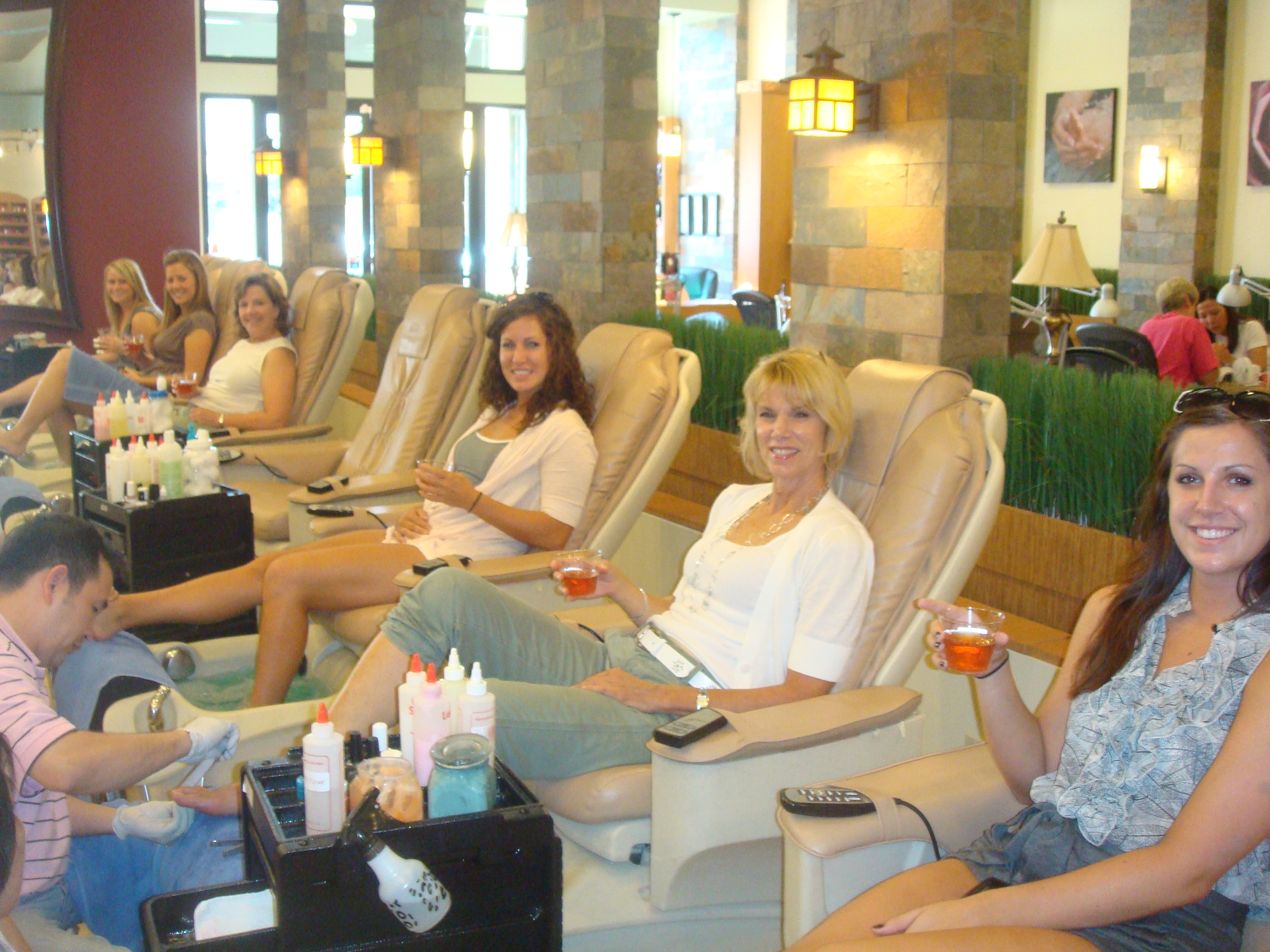 Nail Spa Maple Grove Coupons