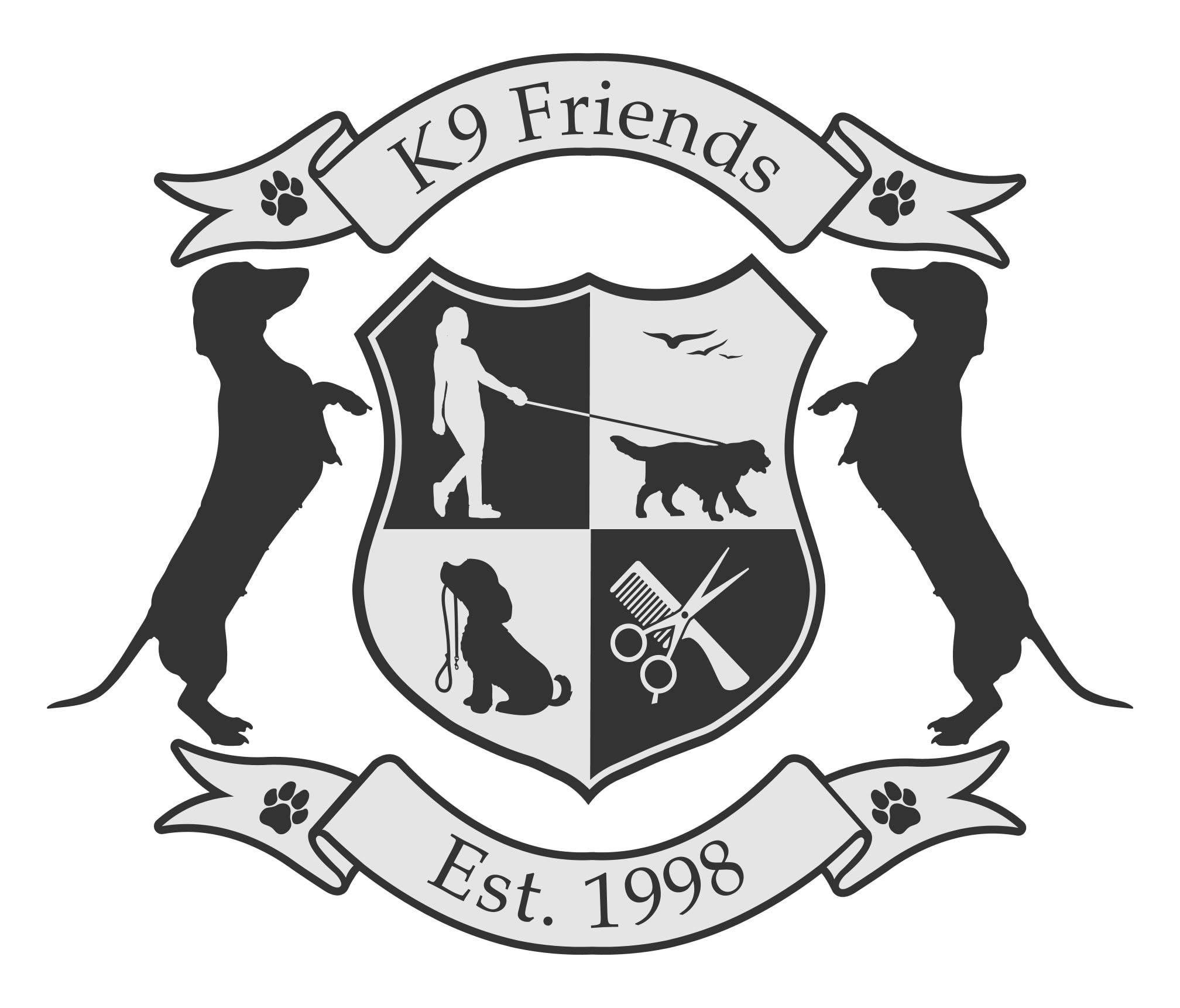 K9 Friends Livingston 07830 262123