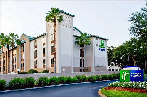 Holiday Inn Express Tampa Brandon In Brandon Fl 813 643 3800