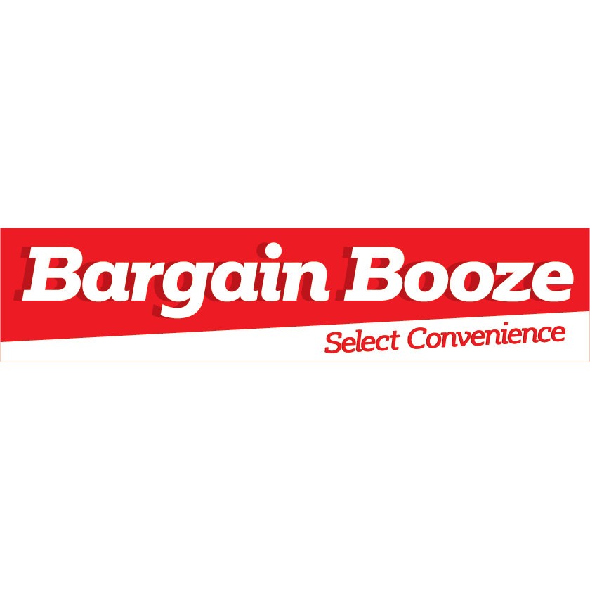 Bargain Booze Select Convenience Logo