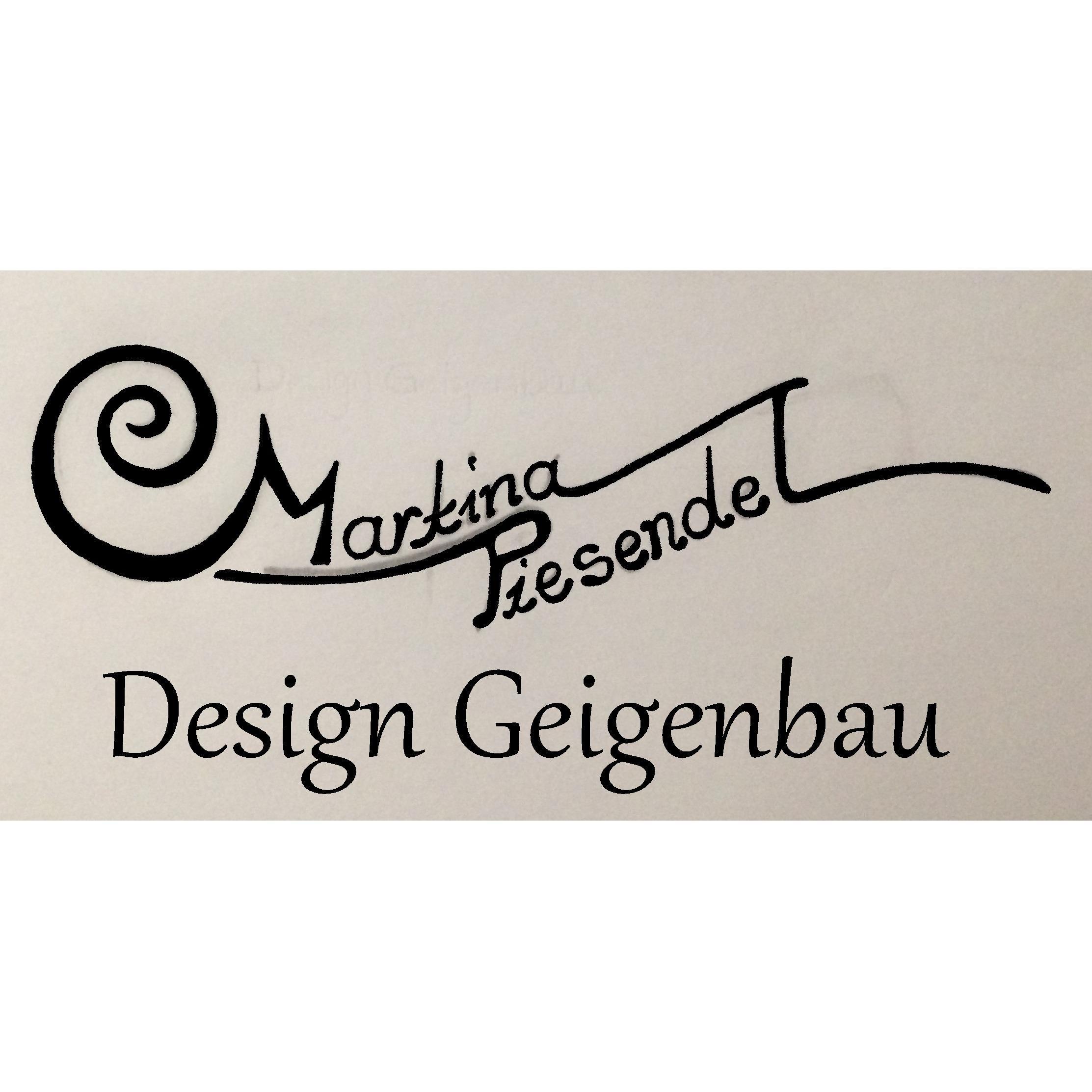 Bild zu Martina Piesendel Design Geigenbau in Klingenthal in Sachsen