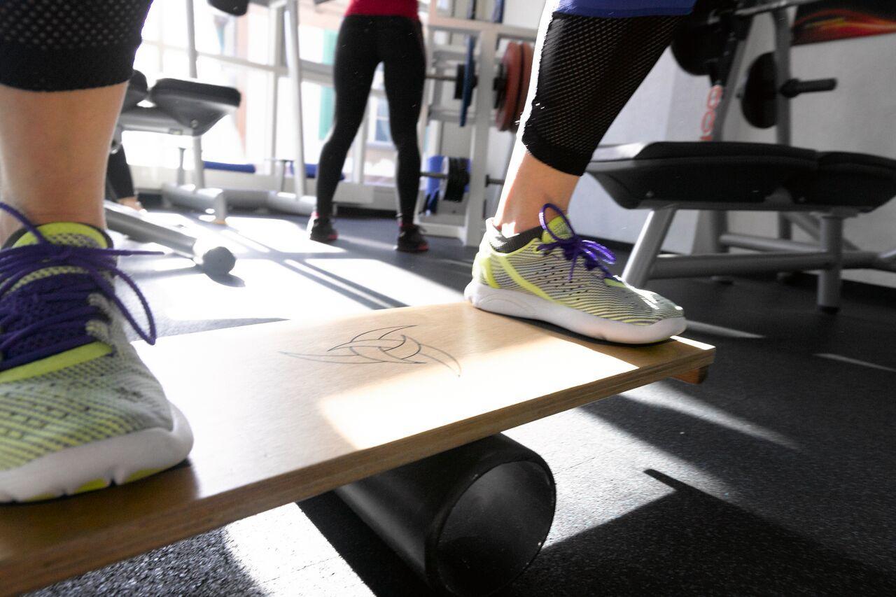 """Daytona Gesundheitszentrum """"Fitness & Praxis mit Charme"""""""