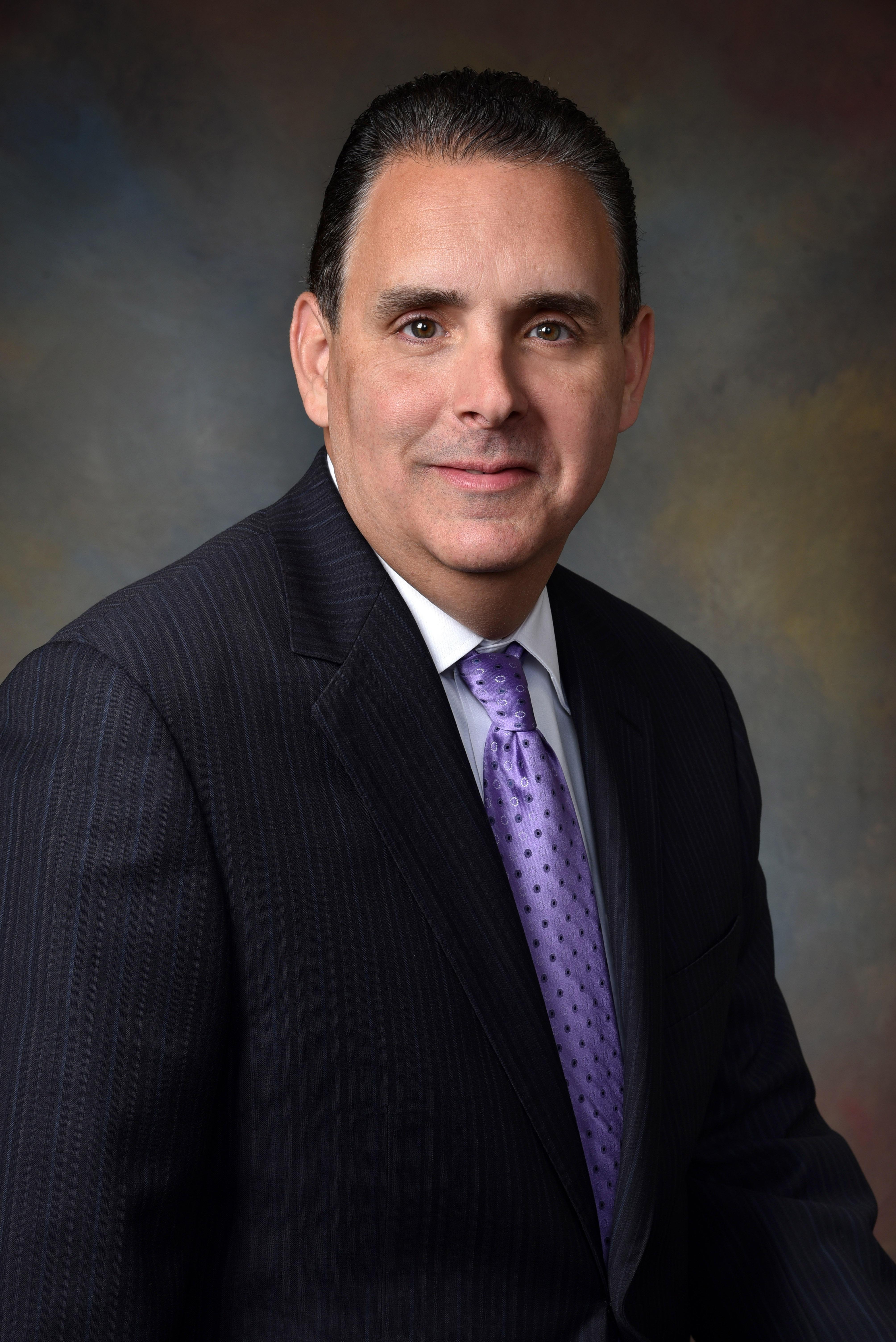 Anthony Pastena DO