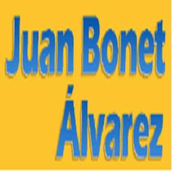 Juan Bonet Álvarez