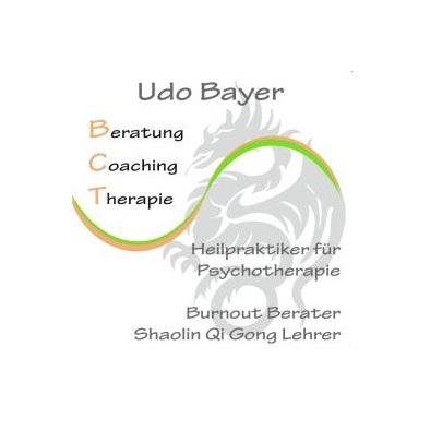 Bild zu Udo Bayer, Heilpraktiker für Psychotherapie in Weißenhorn