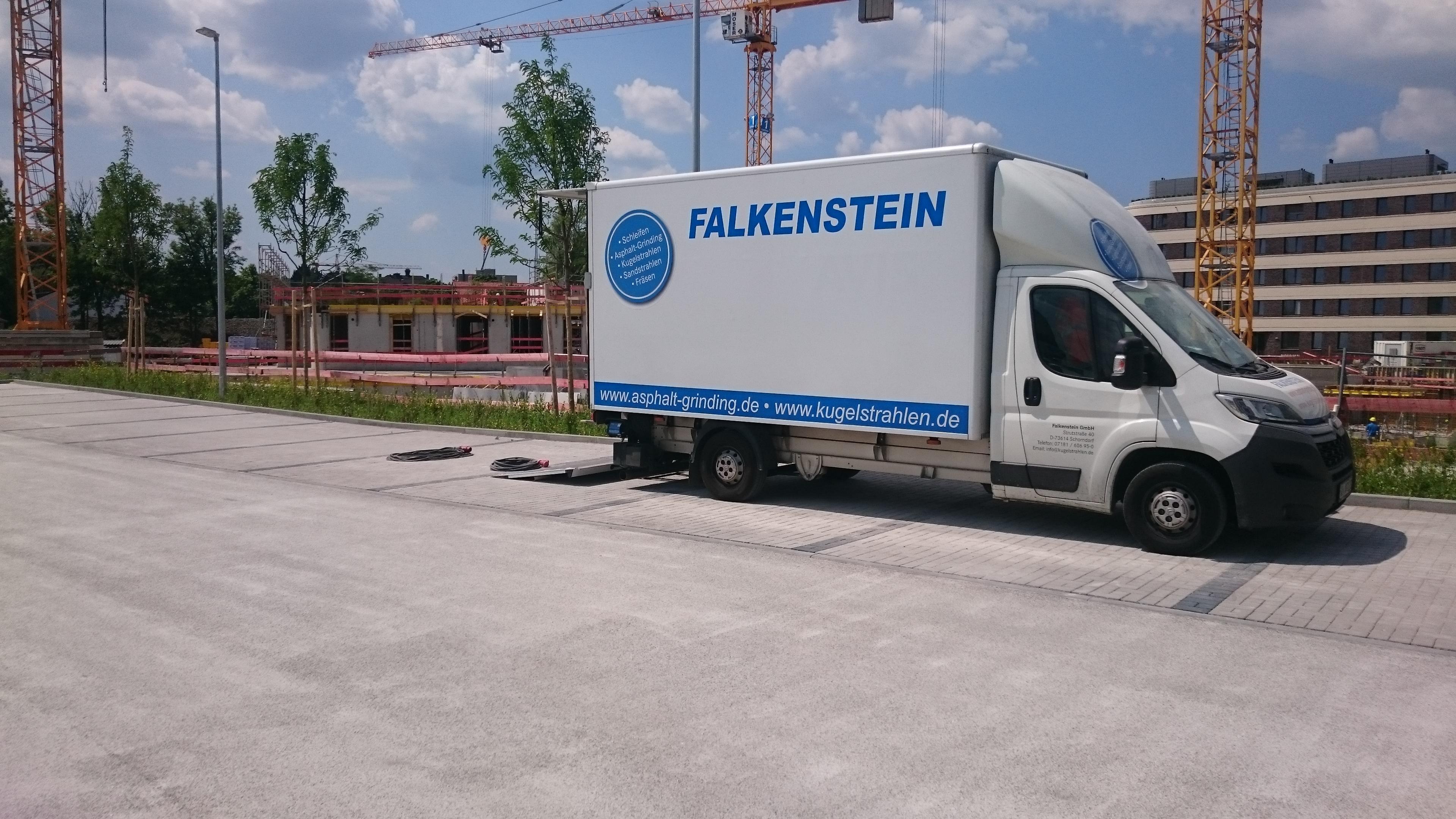 Falkenstein GmbH
