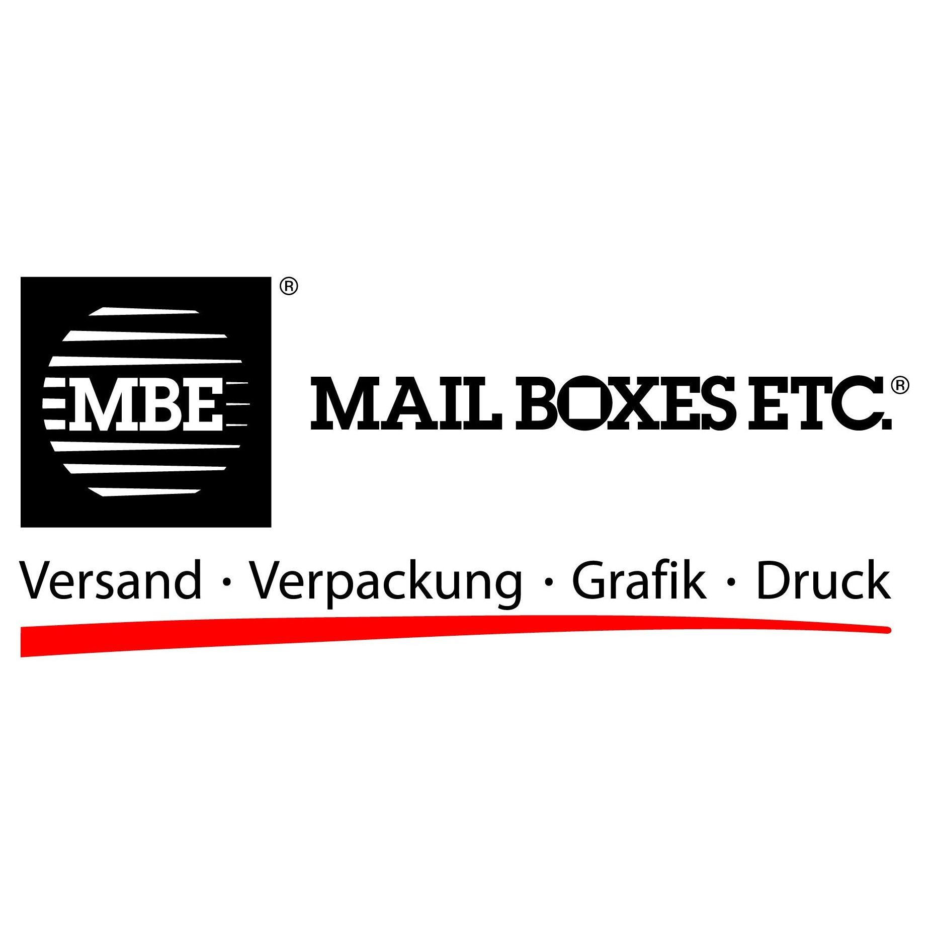"""MAIL BOXES ETC."""