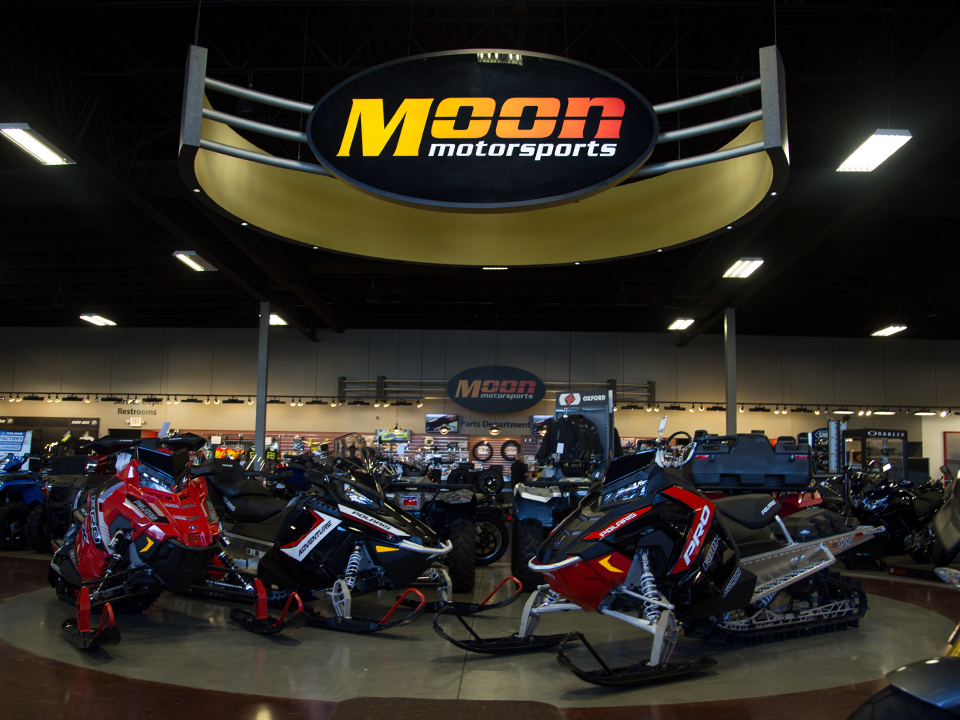 Moon Motorsports In Monticello Mn 55362