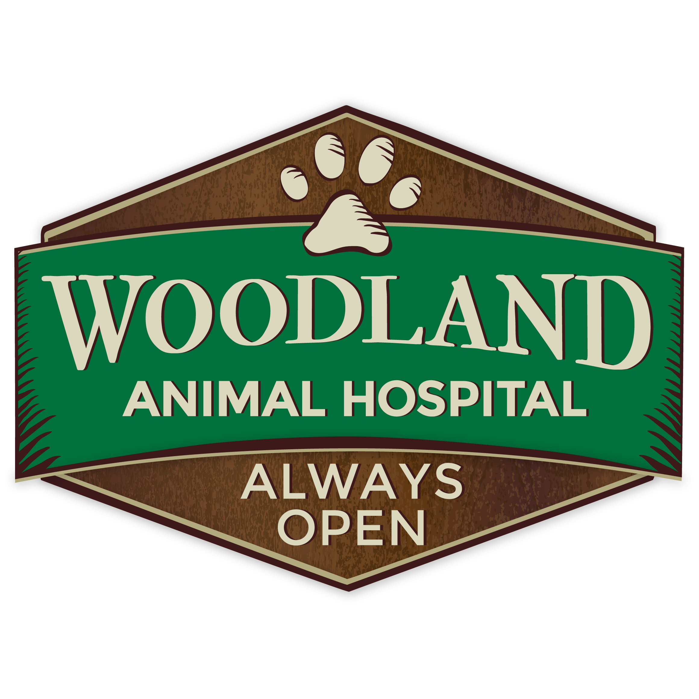 Woodland Animal Hospital - Locust Grove, GA - Veterinarians