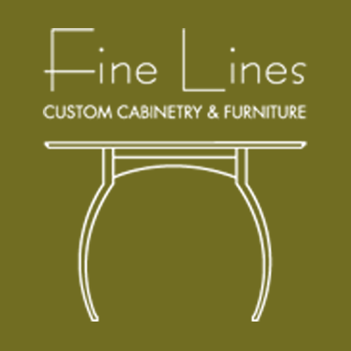 Fine Lines Fine Wood Furnishings